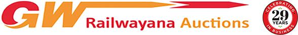 Railwayana Auctions - Railway Memorabilia Auctions - Live & Online - GW Railwayana