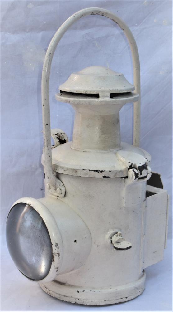 BR Eastern Region Locomotive Head Lamp. Complete