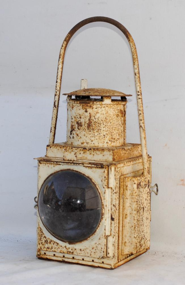 BR(W) Loco Head Lamp Complete With Internals And