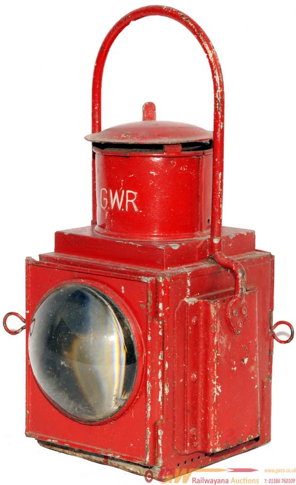 Midland Railway Enamel Fire Bucket Notice, Derby