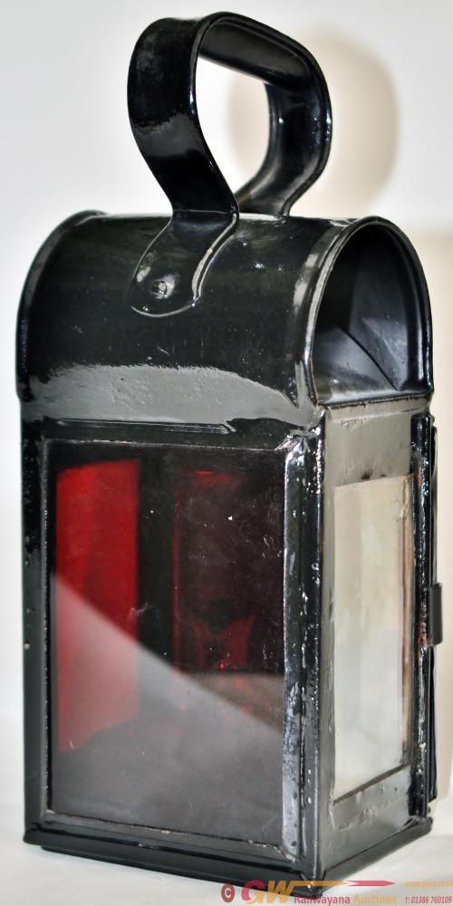 LB&SCR Standard General Purpose Handlamp With Re