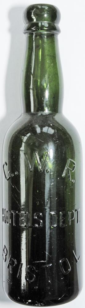 GWR Green