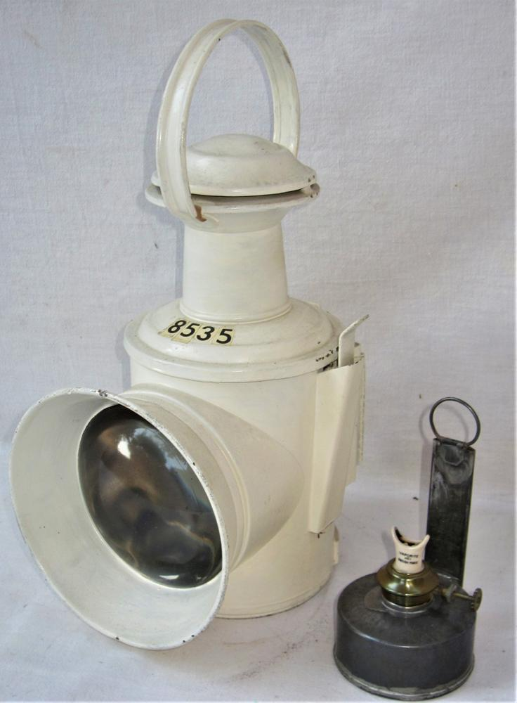 BR(S) LOCO HEAD LAMP With Front Cowl And Complete