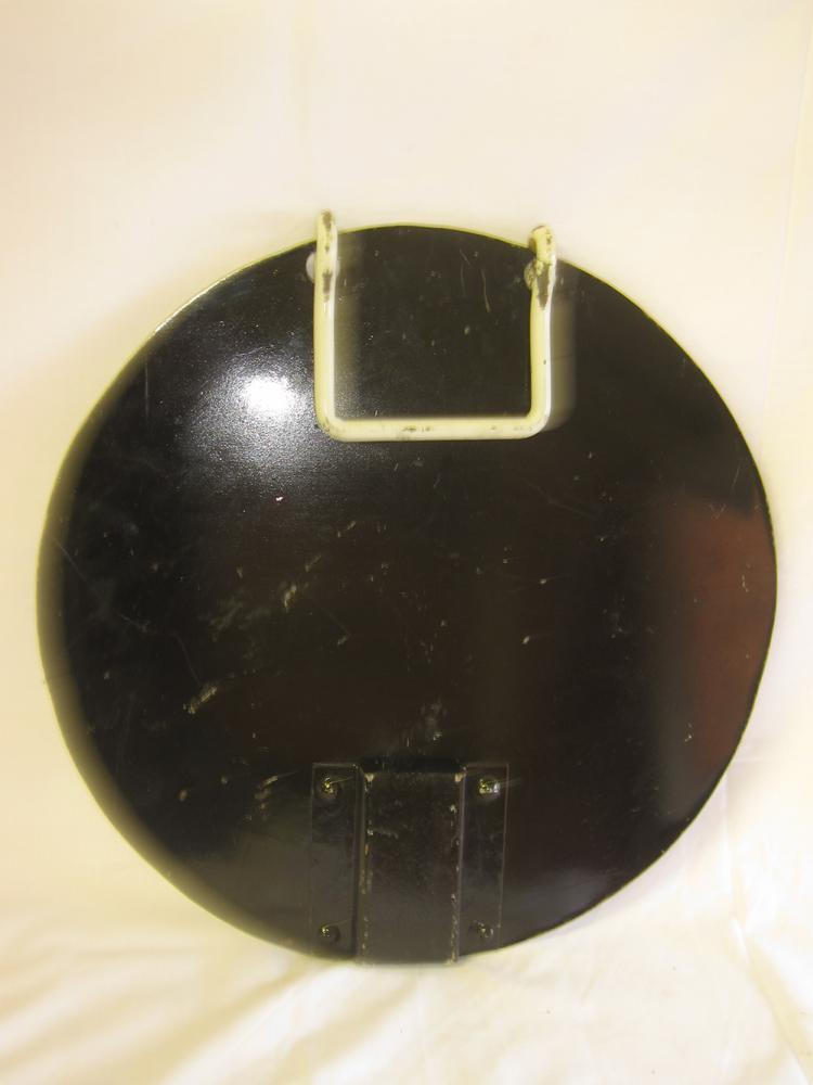 A Southern Region Loco Head Disc. One Side White