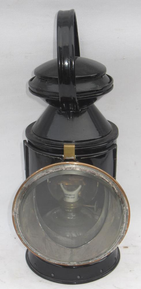 LMS Guards HANDLAMP Complete With Innards. Late