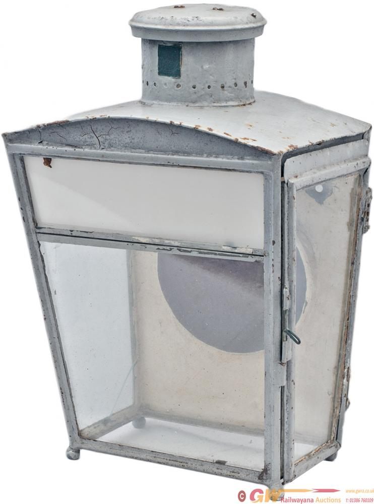GCR Platform Wall Mounted Lamp With Original