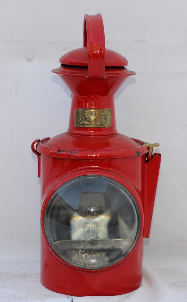 Southern Railway LOCOMOTIVE HEAD LAMP Complete