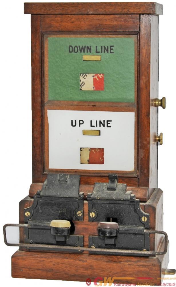 GWR Spagnoletti Instrument , In Excellent