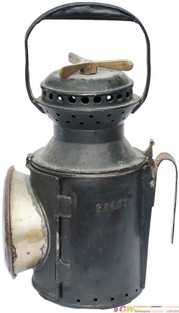 Great Central Railway Appletons 3 Aspect Handlamp,
