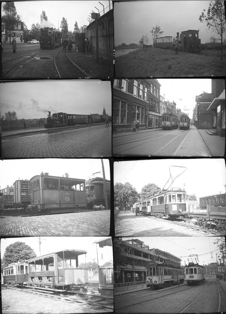 Approximately 24 35mm Negatives And Approximately