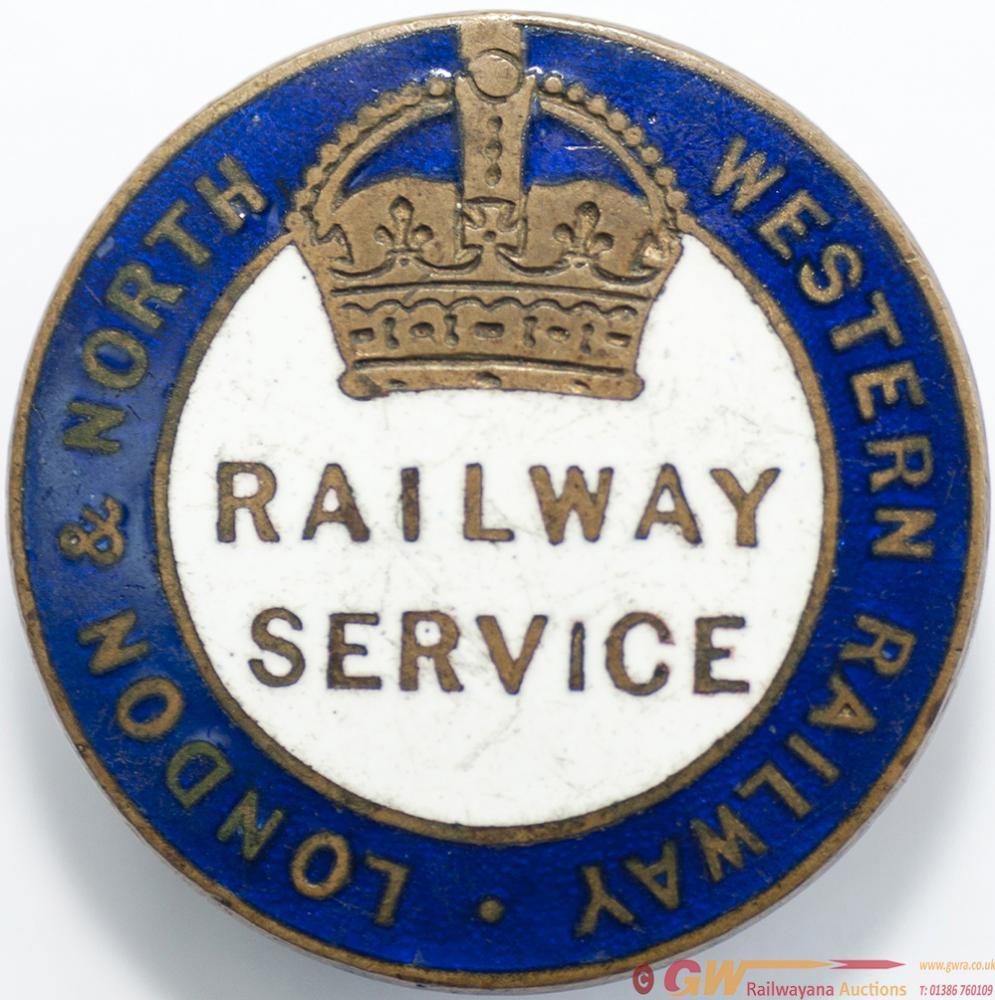 London & North Western Region First World War