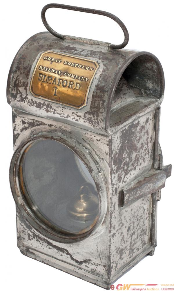 Great Northern Railway Small General Purpose Lamp
