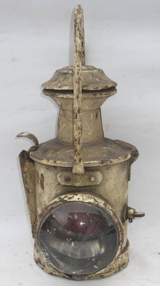BR(E) Loco Headlamp Lamp In Ex Loco Condition.