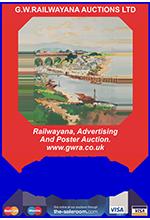 Railwayana Auction November 2014