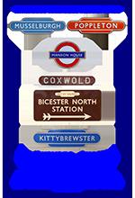 Railwayana Auction May 2006