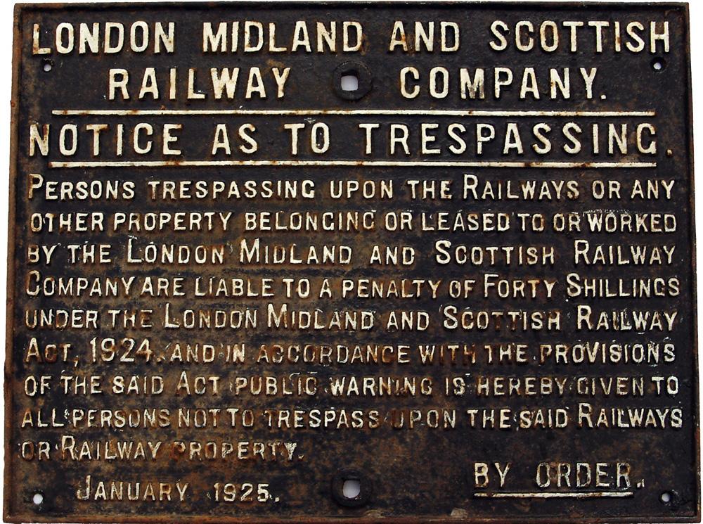 London Midland And Scottish Railways Fully Titled
