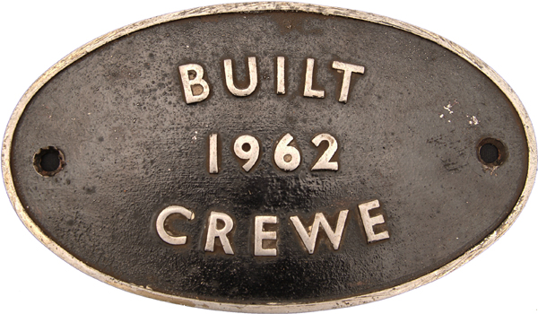 Works Plate
