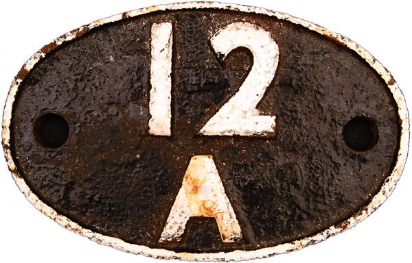 Shedplate 12a, Carlisle Upperby Until February