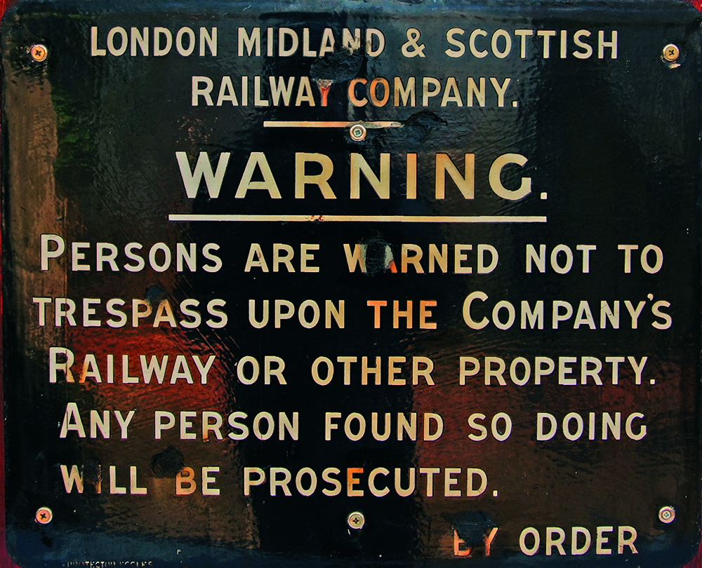 London Midland Scottish Railway Company Fully