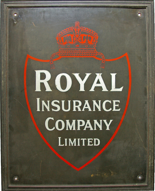 Royal Insurance Company Limited, Substantial,