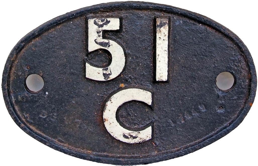 Shedplate 51c, West Hartlepool Until September