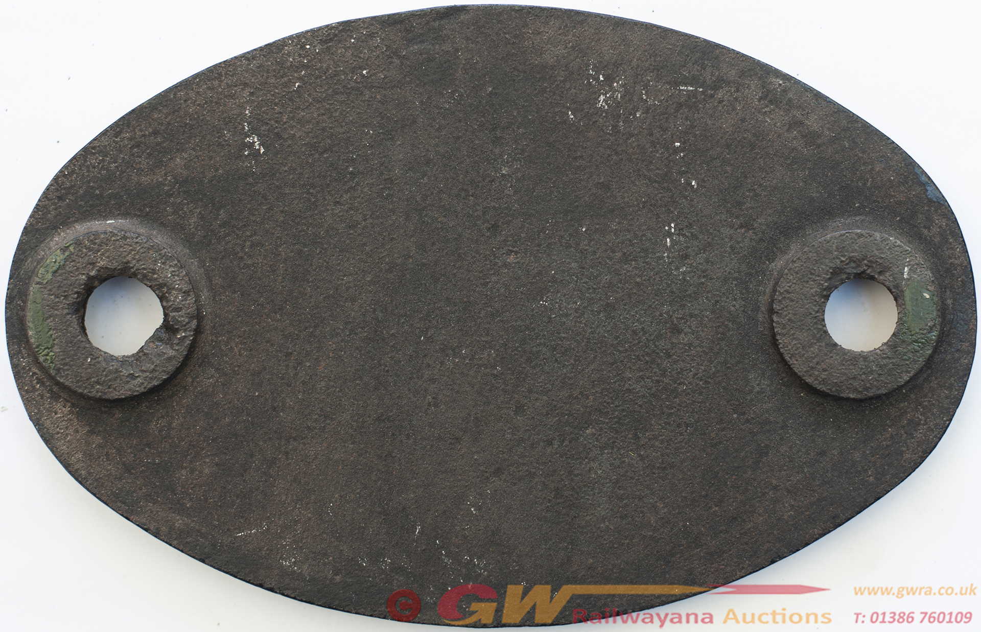 Shedplate 85d Kidderminster 1950-1961 With A Sub