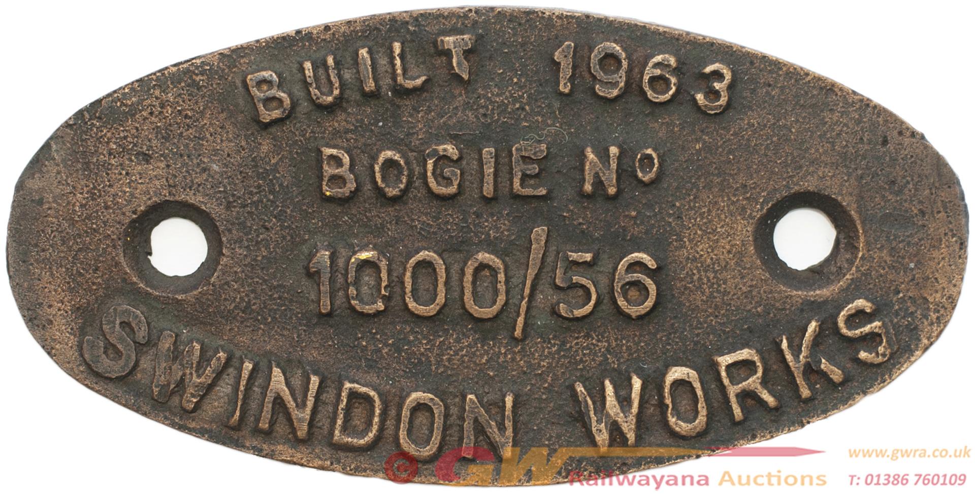 British Railways Western Hydraulic Locomotive