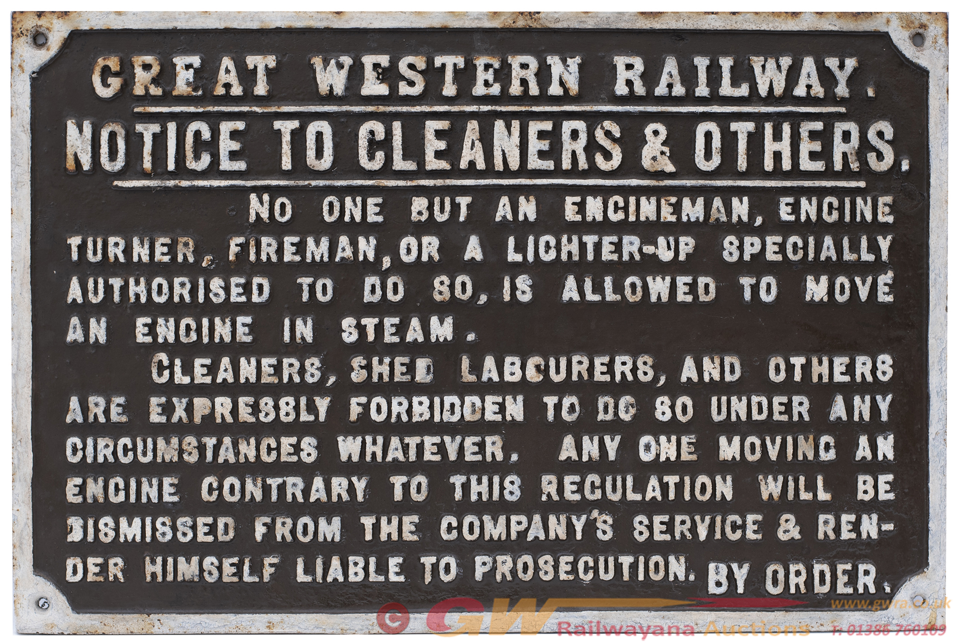 Great Western Railway Pre Grouping Fully Titled