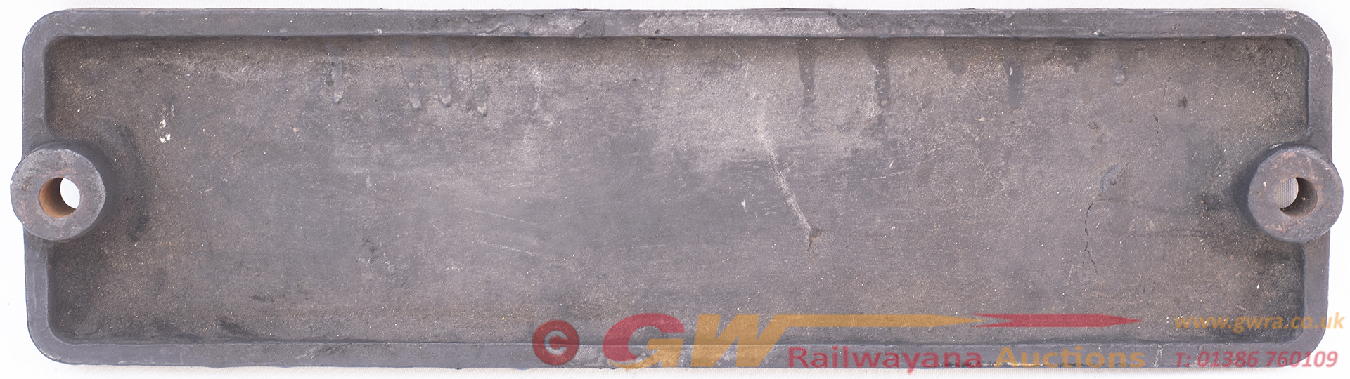 Smokebox Numberplate 35025 Ex SR Bullied Merchant
