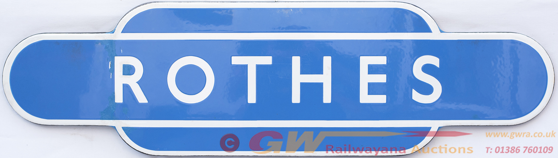 Totem BR(Sc) FF ROTHES From The Former Great North
