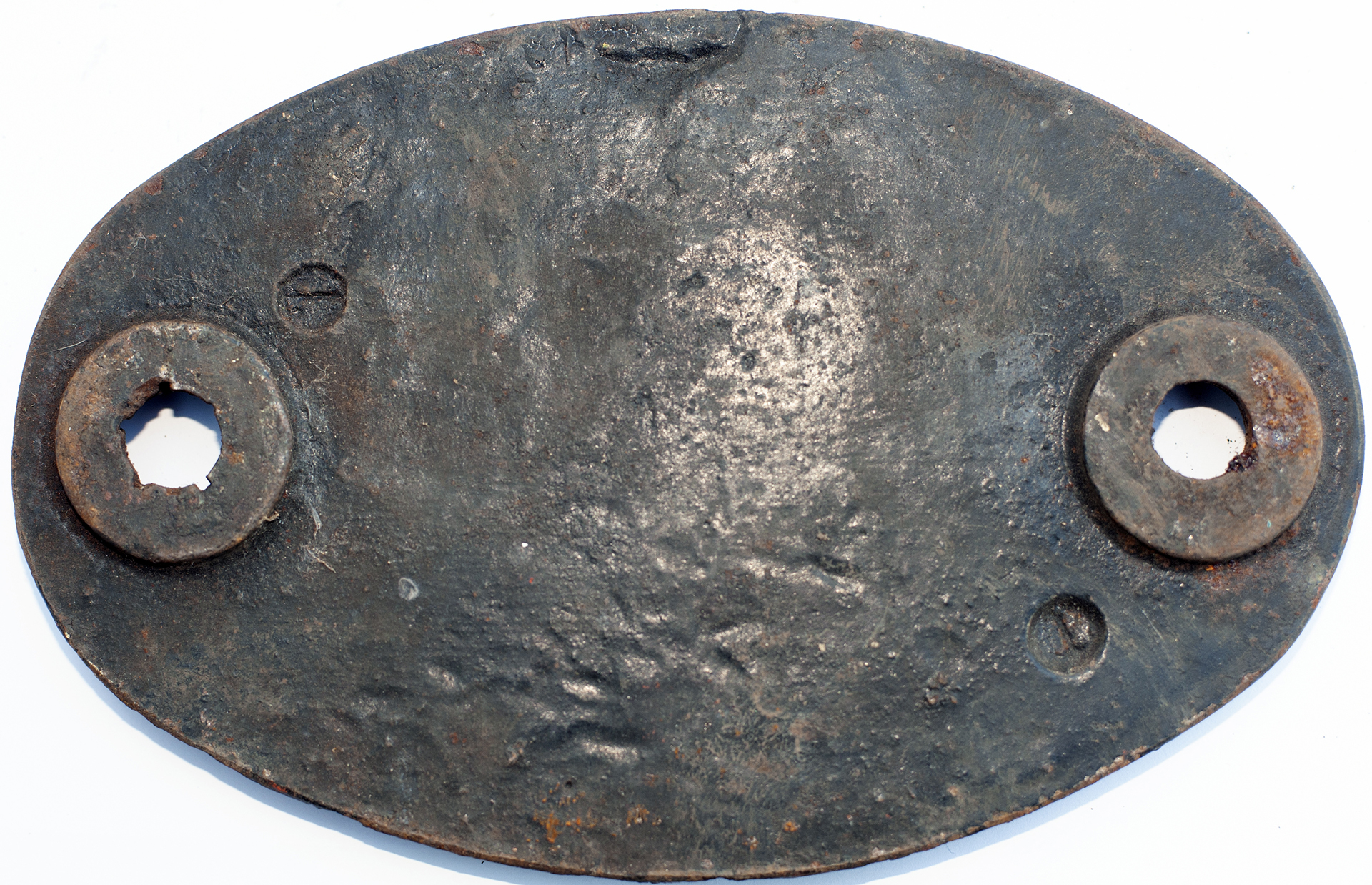 Shedplate 82e Yeovil Pen Mill 1950-1958 And
