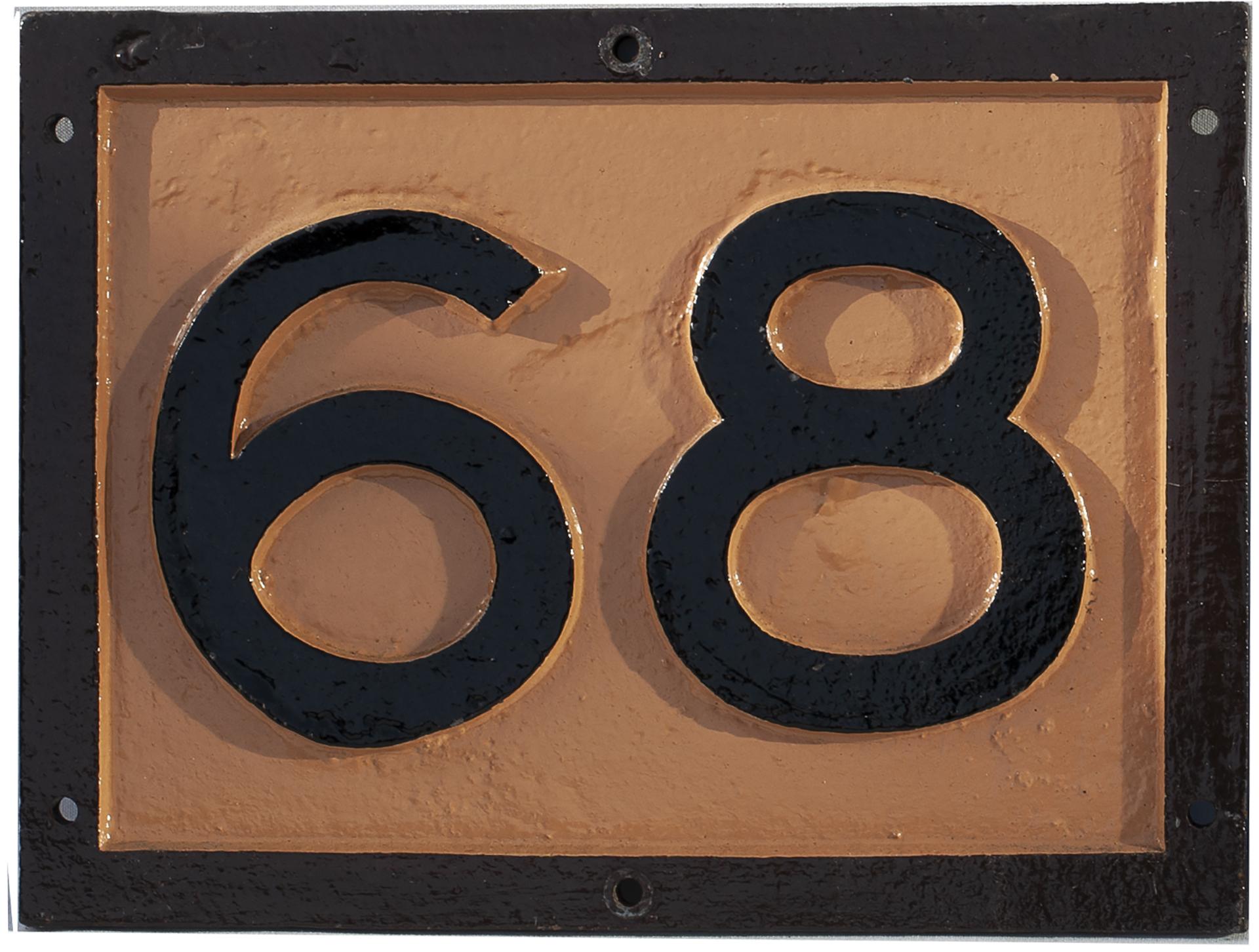 Shedplate 16a Nottingham Midland 1950-1963 With